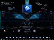 Central Computer Core 2.6