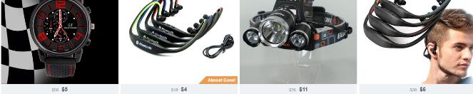 Geek - Smarter Shopping - Wish Inc.